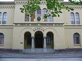 NTNU Museum of Natural History and Archaeology