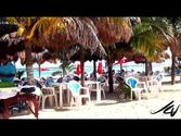 Tropical Caribbean Paradise Found - Costa Maya Mexico - YouTube