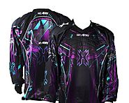 Best Paintball Jerseys in XXL 3XL 4XL 5XL 6XL - Tackk
