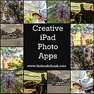 Book Chook Favourites - Creative iPad Photo Apps