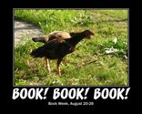 Book Chook Favourites - Picture Quote Makers
