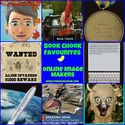 Book Chook Favourites - Online Image Makers