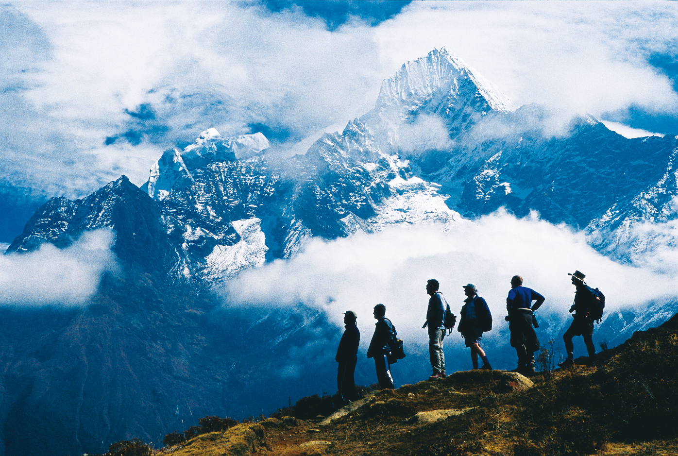 Headline for Some of the Best Trekking tours in India