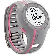 Top Rated Garmin GPS Watches with Heart Monitors