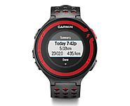 Best Rated Garmin GPS Watches with Heart Monitors via @Flashissue
