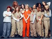 Best Comedy Series- Orange is the New Black