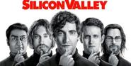 Best Comedy Series-Silicon Valley