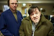 "Lead Actor in Comedy-Ricky Gervais in ""Derek"""