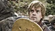 "Supporting Actor in a Drama- Peter Dinklage in ""Game of Thrones"""