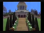 CBS News Report on Baha'i Gardens in Haifa, Israel October 16, 2011