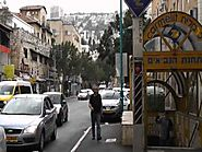 Haifa - Volker's Israel Travel Ideas