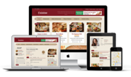 Restaurant Directory Theme | Directory Child Theme Cuisine