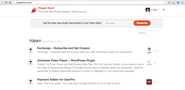 Product Hunt for WordPress Theme