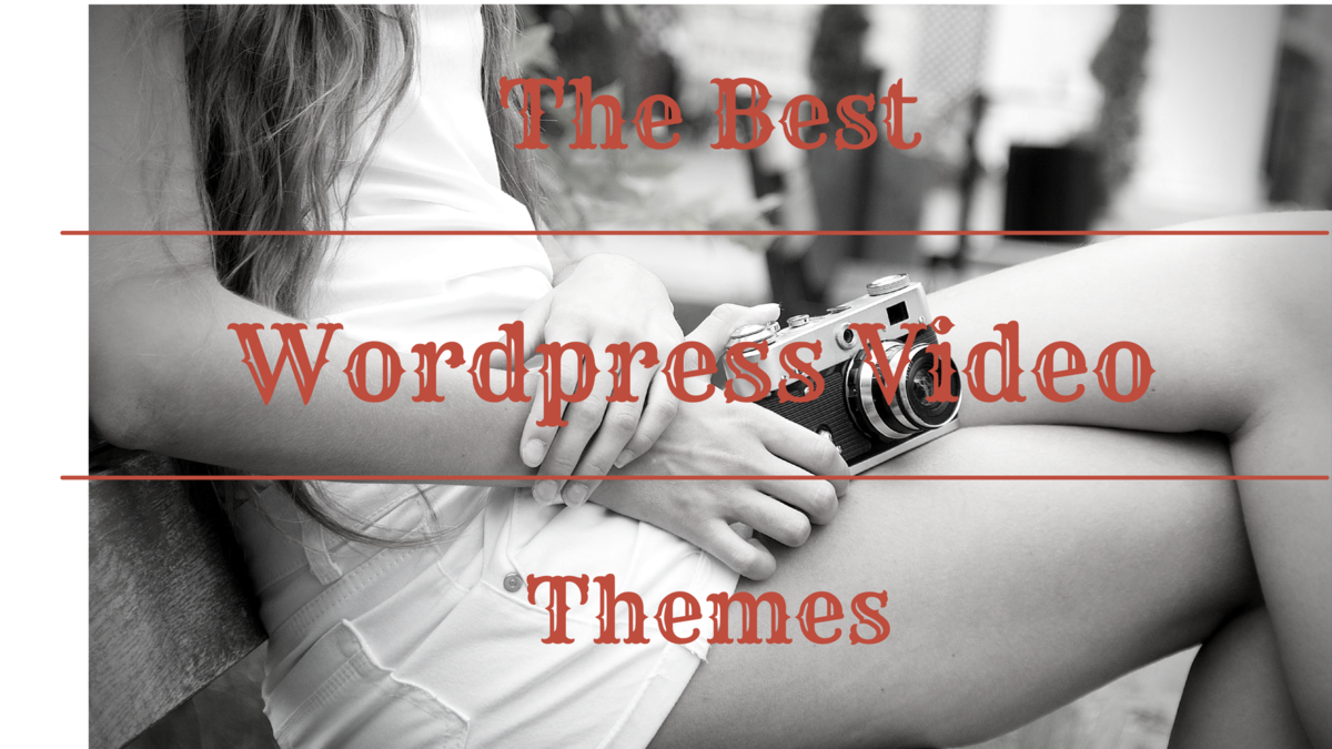 Headline for Wordpress Video Themes