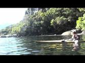 Dusky Sound, Sea Kayak New Zealand Fiordland National Park, Trak Sea kayak, East Coast kayaking