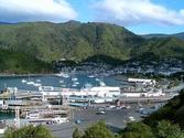 Picton - New Zealand HD