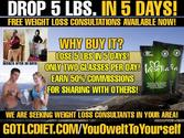 Iaso Tea For Weight Loss And Detox