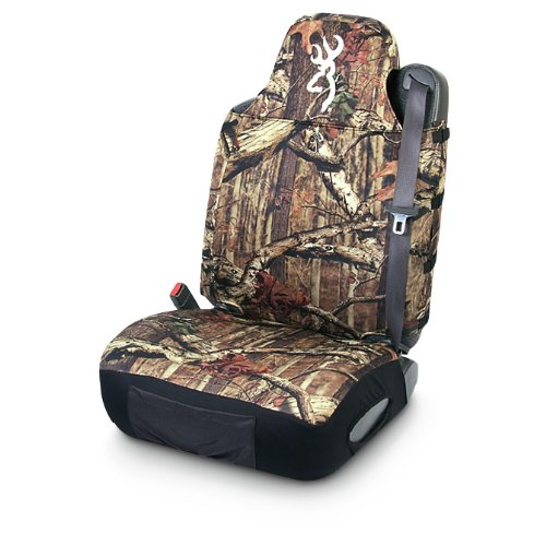 Headline for Best Truck or Car Mossy Oak Neoprene Seat Covers for Bucket Seats Reviews