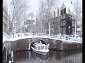 Amsterdam, Holland (Winter 2010)