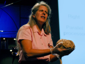 Jill Bolte Taylor's stroke of insight | Video on TED.com