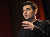 Pranav Mistry: The thrilling potential of SixthSense technology | Video on TED.com