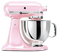 KitchenAid Stand Mixers for Baking