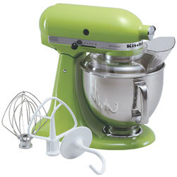 Headline for Best KitchenAid Stand Mixer for Baking