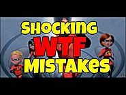 Most Shocking WTF Editing Mistakes in Famous Movies | WTF Editing Mistakes in Movies | HD