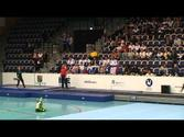 EM 2010 TeamGym Women - Norway (Arendal) - Tumbling