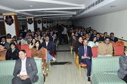 1st National Conference on Recent Developments in Science, Engineering and Technology - 'REDSET 2014' October 17-18, ...