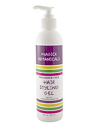 Magick Botanicals Hair Styling Gel
