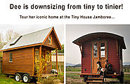 PADtinyhouses.com - Tiny House Education, Resources and Consulting in Portland, Oregon