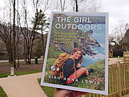 NEWS | Out Now! The Girl Outdoors: The Wild Girl's Guide to Adventure, Travel and Wellbeing