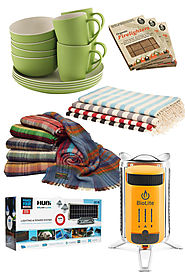 CAMPING | Eco Friendly Camping & Active Outdoors Buys – Send Less Plastic To Landfill