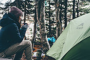 CAMPING | Wet Weather Camping Tips - The Ultimate Guide To Camping In The Rain - Camping with Style Camping Blog | Ac...
