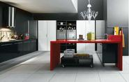 Best Black and Red Kitchen Accessories and Appliances