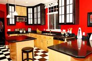 Black and Red Kitchen Accessories and Appliances | Listly List
