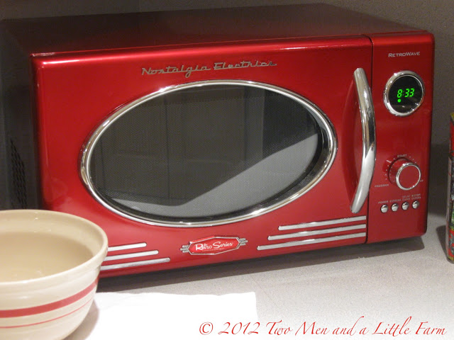 Headline for Black and Red Kitchen Accessories and Appliances