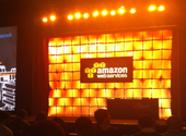 Amazon announces Zocalo, challenging Google Docs in the enterprise