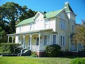 Fernandina Beach Historic District