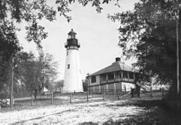 Amelia Island Light - Wikipedia, the free encyclopedia