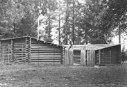 Fort Clatsop - Wikipedia, the free encyclopedia