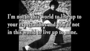 Bruce Lee's Philosophy - YouTube