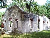 St. Helena Parish Chapel of Ease Ruins - Wikipedia, the free encyclopedia