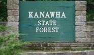 Kanawha State Forest - Wikipedia, the free encyclopedia
