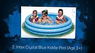 Best Kiddie Pools 2015
