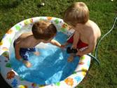 CDC - Inflatable & Plastic Pools - Healthy Swimming & Recreational Water - Healthy Water