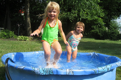 Best swimming pools for kids 2015 top kiddie pool for Best children s paddling pool