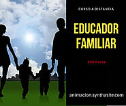 Educador Familiar | Cursos educacion, integracion, trabajo social