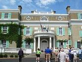 Home of Franklin D. Roosevelt National Historic Site - Wikipedia, the free encyclopedia